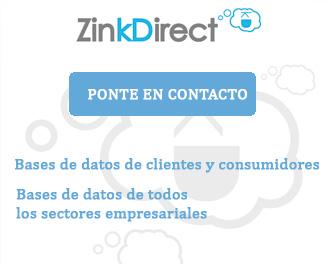 bases de datos de empresas en España