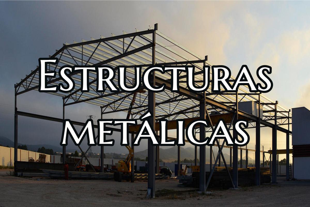 Estructura Metalica Cabecera