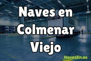 En NavesEn encontrarás a los mejores profesionales de las naves industriales de Colmenar Viejo.