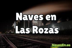 Construcción y rehabilitación de naves industriales en Las Rozas.