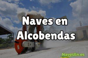 En NavesEn encuentra las mejores naves industriales de Alcobendas.