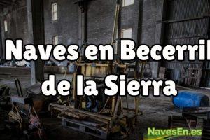 En NavesEn descubrirás a los mejores profesionales de Becerril de la Sierra.