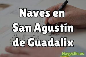 Construcción y rehabilitación de naves industriales en San Agustín de Guadalix.
