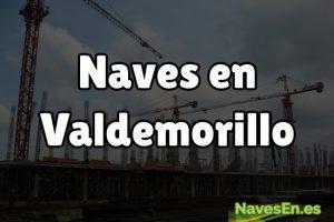 Confía en NavesEn para la construcción o reparación de tu nave industrial en Valdemorillo.