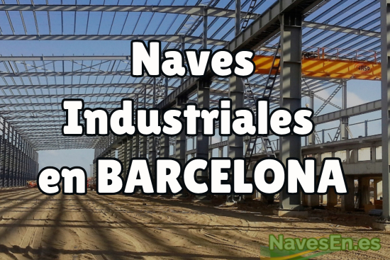 naves barcelona