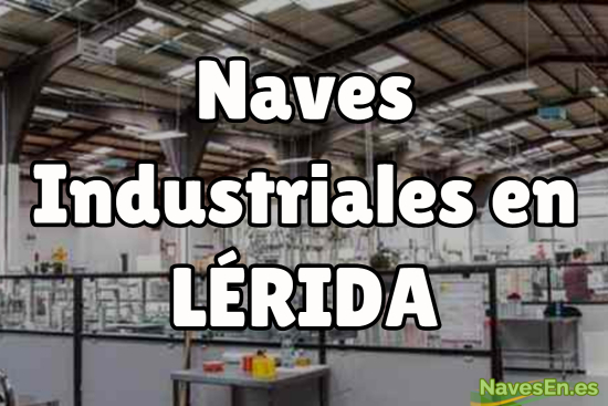 naves lerida