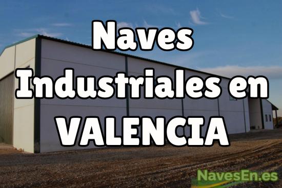 naves valencia