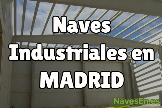 naves madrid