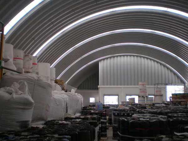 Naves Industriales en Guadalajara