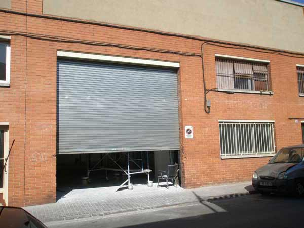 Naves Industriales en Madrid